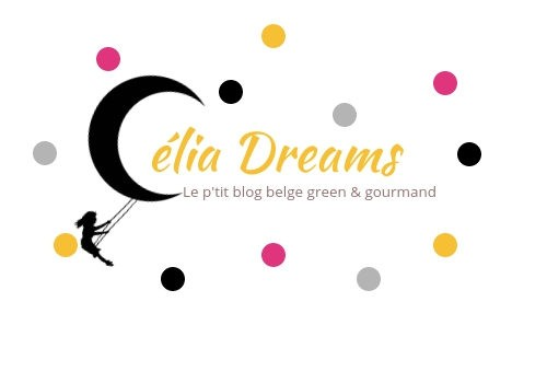 Logo Célia Dreams