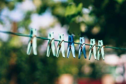 Recette de lessive en poudre maison (DIY) prête en moins de 10 minutes!