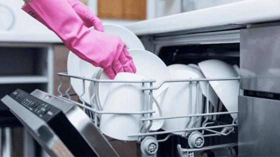Pastilles naturelles pour lave-vaisselle
