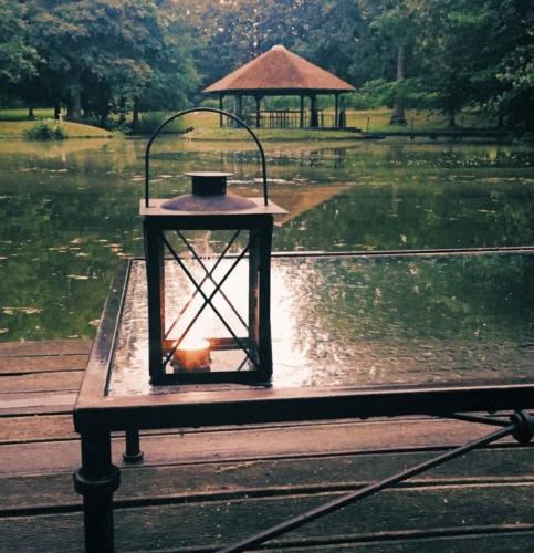 La Cabane de Poupette