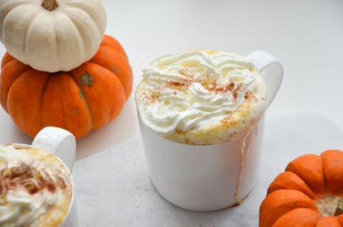 celiadreams-itmademydayblog-pumpkin spice latte recette