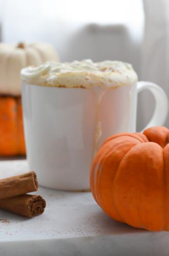 celiadreams-itmademydayblog-pumpkin spice latte recette2