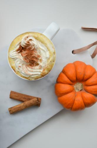 celiadreams-itmademydayblog-pumpkin spice latte recette3