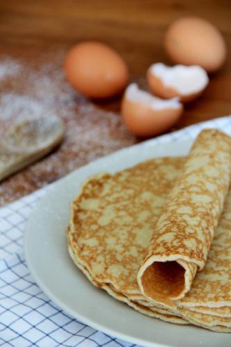 celiadreams recettes  crêpes sucette original, ludique et insolite chandeleur